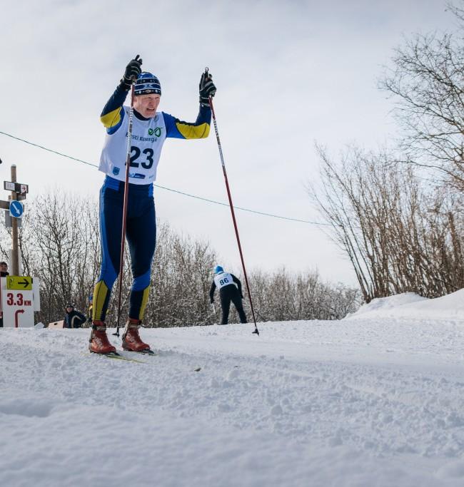 Narva Suusasõit 2016